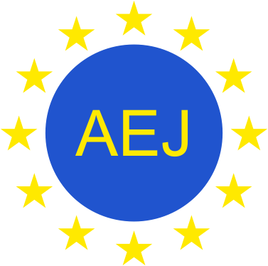 Minutes of the AEJ General Assembly, Vilnius, Lithuania, 18 November 2017